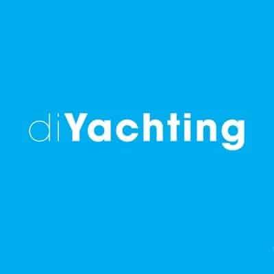 di-Yachting logo square
