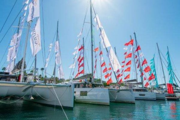 Cannes Yachting Festival Nautitech